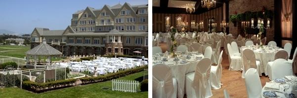 Lokale na wesele