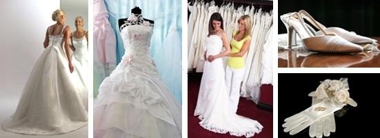 Wypożyczalnie Sukien Ślubnych
