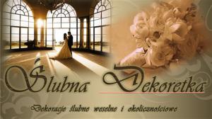 Dekoracje ślubne Olsztyn Promocje !!!!