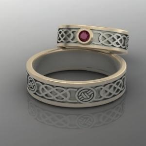 BUCHWIC Concept Jewellery