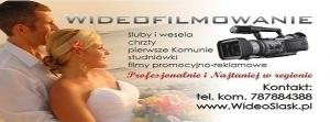 Kamerzysta na wesele - Tanio i Solidnie