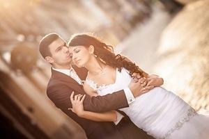 Dwóch fotografów na Twój ślub - Magia Obrazu