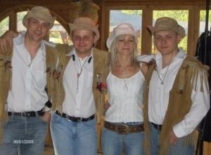 Zespół na wesele STANDARD, Konin, Eventy, Podesty