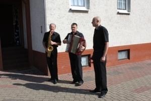Zespół muzyczny Klaxon Kraków