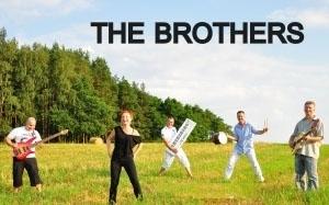 Zespół muzyczny The Brothers