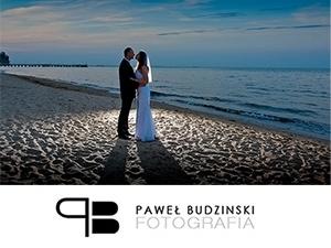 Fotografia ślubna Trójmiasto - Paweł Budziński