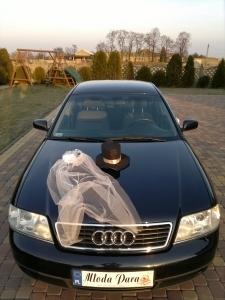 Audi A6 Limuzyna do Ślubu TANIO