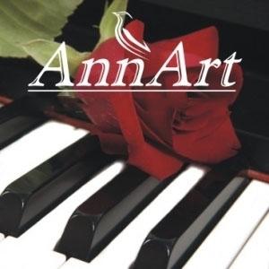 AnnArt - AVE MARIA - muzyczna oprawa ślubu