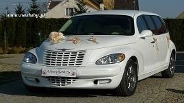 Samochody do Ślubu, Chrysler 300 C, Auto na Ślub
