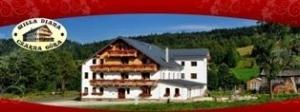 Sala weselna w Stroniu Śląskim - Wesele w górach